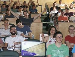 Nouvelle convention Erasmus avec TalTech
