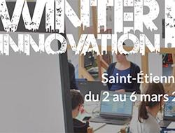 Participez au Winter Innovation Lab 2020 !