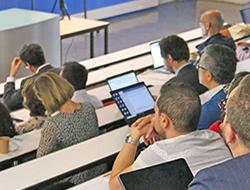 Santé, autonomie, qualité de vie : le 11e colloque scientifique de l'IMT a tenu ses objectifs