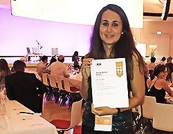 Optimisation des systèmes industriels : deux doctorants reçoivent le 1er prix « IFAC Young Author Award »